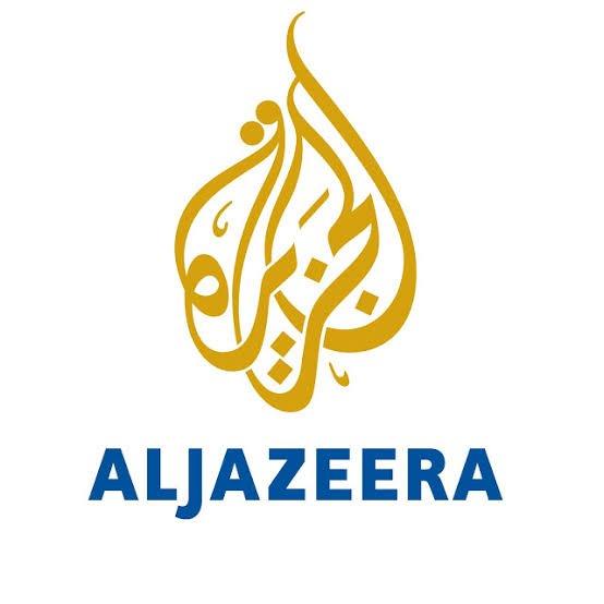 Al Jazeera (en arabe الجزيرة - parfois transcrit en français al-Jazira, al-Jezira ou al-Djezira), est une chaîne de télévision satellitaire qatarienne qui émet en arabe, en anglais, en turc et en serbo-croate.