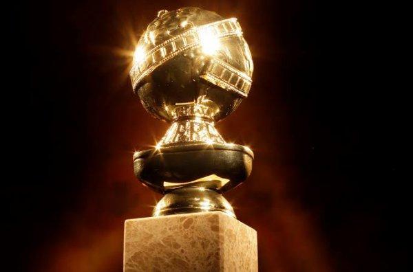 Les Golden Globes (officiellement intitulés Golden Globe Awards), sont des récompenses de cinéma et de télévision américaines décernées chaque année depuis 1944 par la Hollywood Foreign Press Association (HFPA).