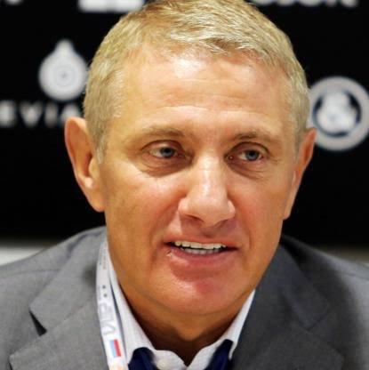 Boris Romanovitch Rotenberg (né le 3 janvier 1957 à Léningrad, URSS) est un homme d'affaires, chef d'entreprise et oligarque russe cofondateur et copropriétaire de la Banque SMP avec son frère Arkadi. Il est également président du FC Dynamo Moscou et du SMP Racing. Il a été classé par le magazine américain Forbes comme étant la 100e personne la plus riche de Russie en 2010. Sa fortune en 2016 s'élève à 1,1 milliards de dollars.