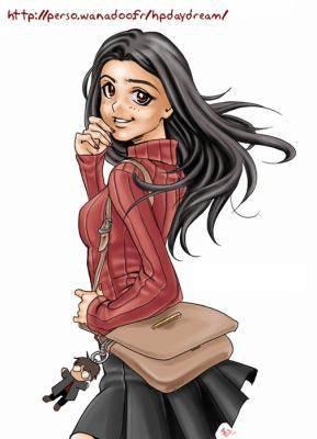 Le Journal de Mily Chang ! Chapitre 1 : Le départ