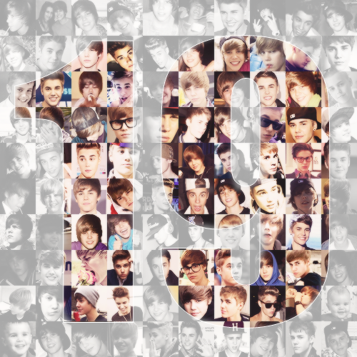Happy Birthday Justin !! <3