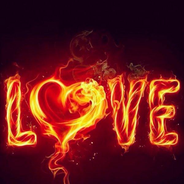 Love Power, le pouvoir de l'Amour