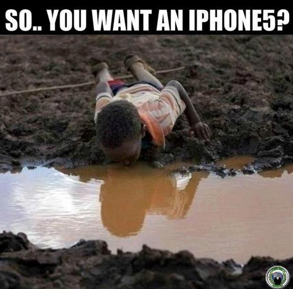 et toi tu veux 1 iphone? ?