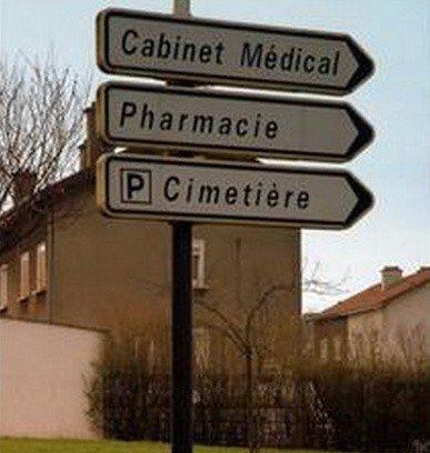 Attention Danger : Lobbying pharmaceutique