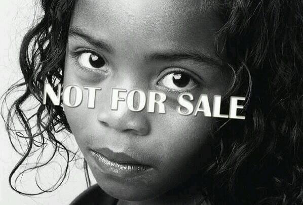 Nous ne sommes pas à vendre !