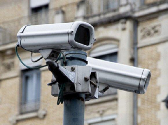 Mettre des caméras dans la rue c'est comme mettre une caméra dans son cerveau pour voir évoluer une tumeur...