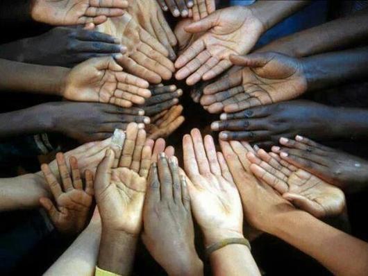 La diversité est la plus grande de nos richesses.