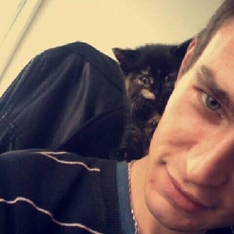 moi est mon chat :)