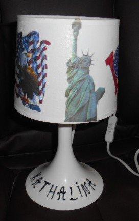 Lampes  10 euros