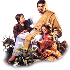 LA PLUS GRANDE ETUDE DE JESUS