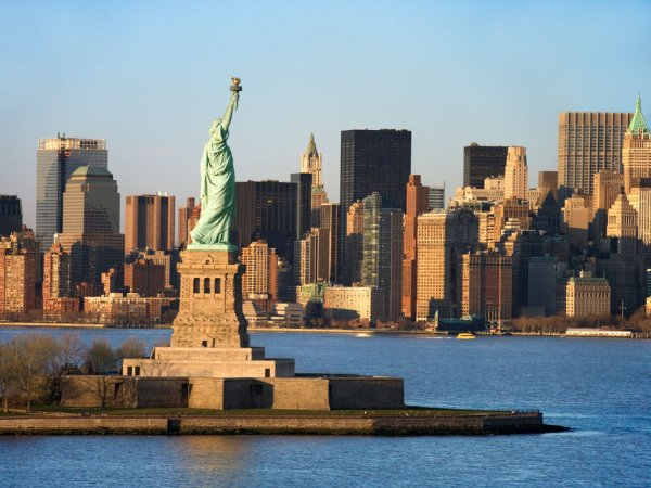 * New York City, oh yeah !   ♥  *