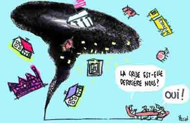 """Résultat de recherche d'images pour """"bulle economique caricature"""""""