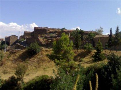 REGION DE DJAAFRA   (bordj bou areridj) kabylie