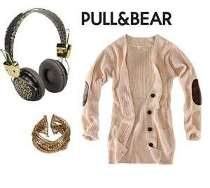 Pull and bear . :)