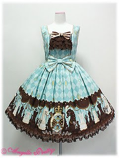 ~~ Les Dream Dress de Sweet Marie ~~