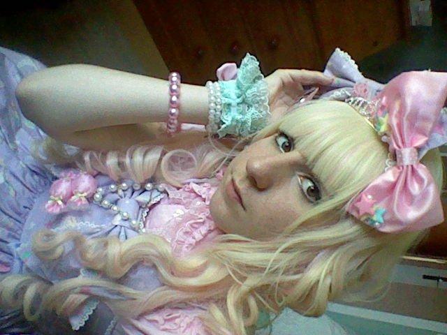 Sweet Marie ~~ Une vie de lolita