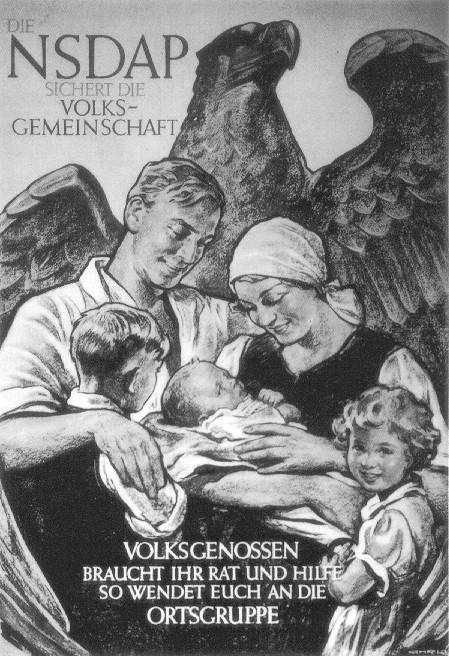 Je me suis longtemps interrogé sur les moteurs de la motivation qui ont conduit a la persécution et la spoliation des juifs en Allemagne et en général voici se que le fils d'un ancien de la SA  ma ra compte ,