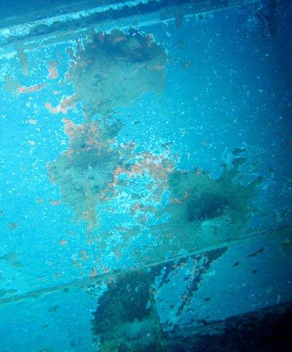 HMAS SYDNEY un croiseur moderne perdu corps et biens lors de la bataille qui l'opposait au KMS Kormoran Allemand ,