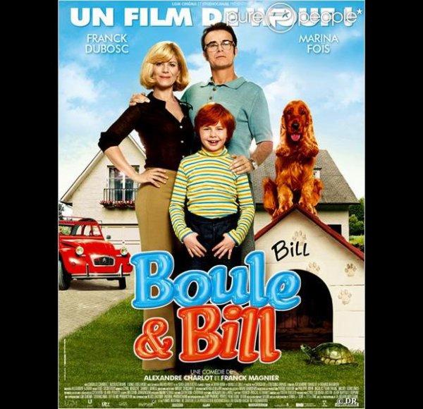 Bande Annonce Boule et Bill sortie au cinéma le 27 Février 2013