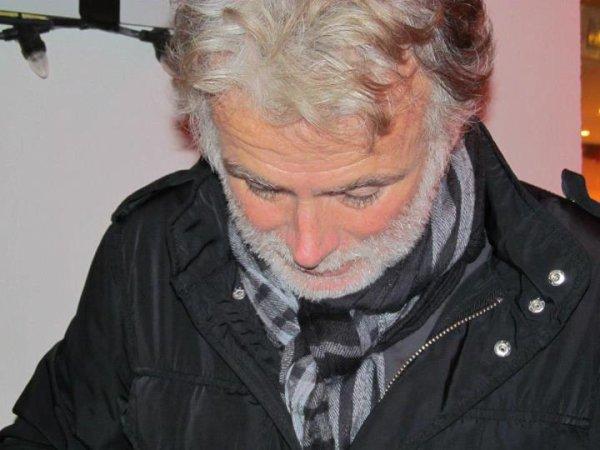 """Franck Dubosc """" A L'Etat Sauvage """" La 1 ère au Theatre de la Clarté 9 Février 2013 Paris !"""