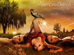 THE VAMPIRE DIARIES (Saison 1)