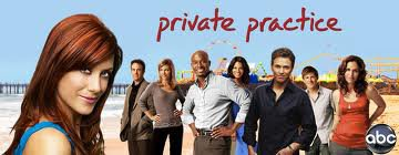 PRIVATE PRACTICE (saison 2)