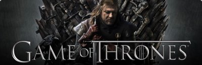 LE TRONE DE FER : GAME OF THRONES (saison 1)