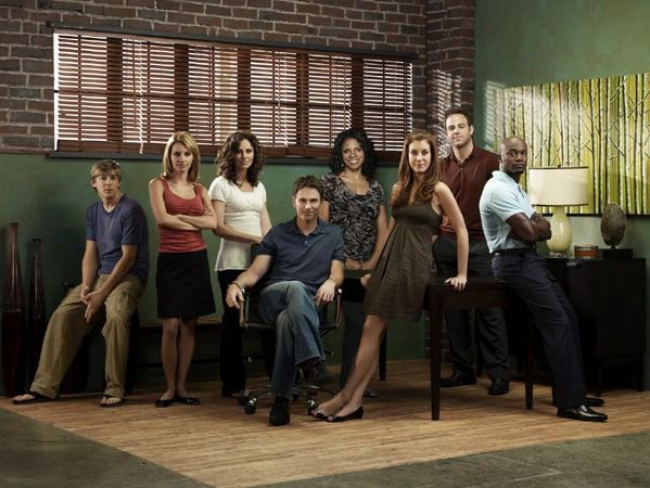 PRIVATE PRACTICE (Saison 3)