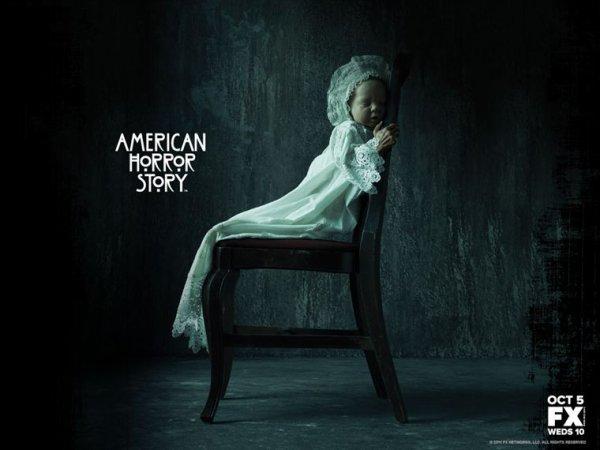 AMERICAN HORROR STORY (Saison 1)