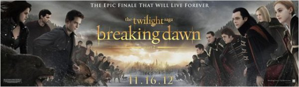 TWILIGHT REVELATION 2nde partie