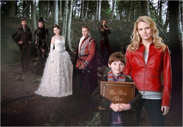 ONCE UPON A TIME (Saison 1)