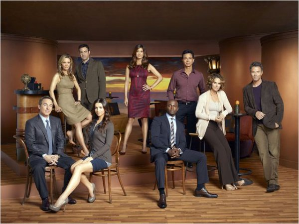 PRIVATE PRACTICE (Saison 5)