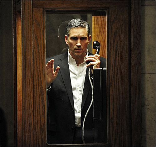 PERSON OF INTEREST (Saison 2)