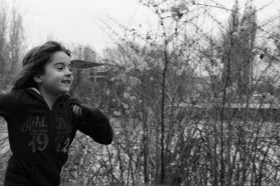 « Il faut bien courir après quelque chose... » - Nicolas Rey