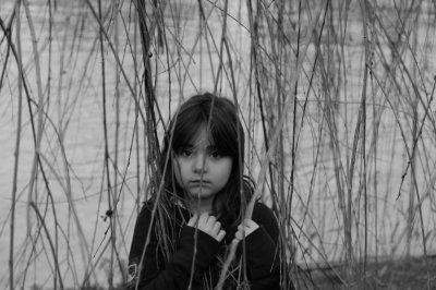 « La tristesse vient de la solitude du coeur » - Montesquieu