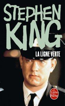La Ligne verte, Stephen King