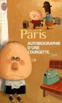 Autobiographie d'une courgette, Gilles Paris