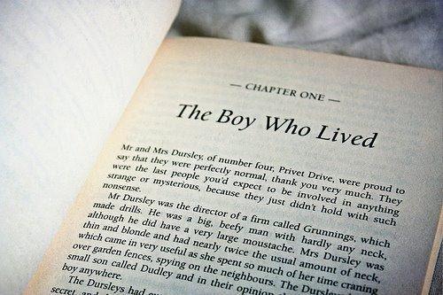 « Ne juge jamais un livre par son film. » J. W. Eagan