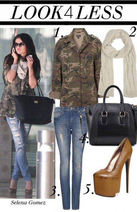 Style Selena Gomez ♥
