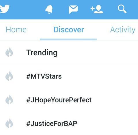 J-Hope BTS