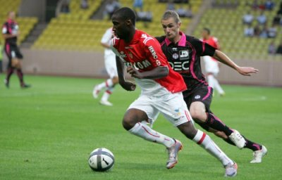 Monaco 0-0 Toulouse ( 6eme journée de ligue 1 )