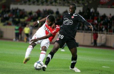 Monaco 0-2 Valenciennes ( 10eme journée de ligue 1 )