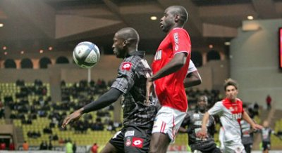 Monaco 1-1 Nice ( 15eme journée de ligue 1 )