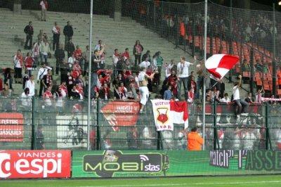 Saint-Etienne 1-1 Monaco ( 33eme journée de ligue 1 )