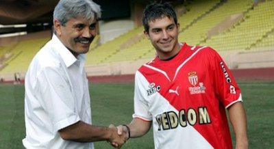 Coutadeur transféré à Lorient pour 2M¤ et un contrat de 4 ans !!!