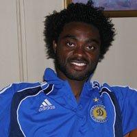 Lukman Haruna transféré au Dynamo Kiev pour 2M¤ et un contrat de 5 ans