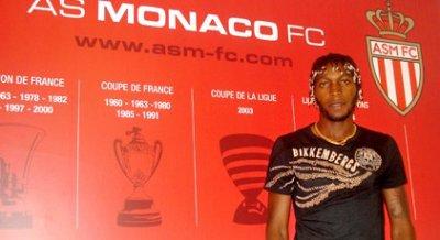 Dieumerci Mbokani transféré à Anderlecht