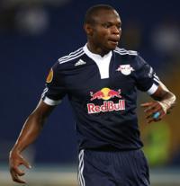 Afolabi 10eme recrue oficielle de l'AS Monaco lors de ce mercato estival 2011/2012