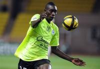 Yatabaré 11eme recrue oficielle de l'AS Monaco lors du mercato estival 2011/2012