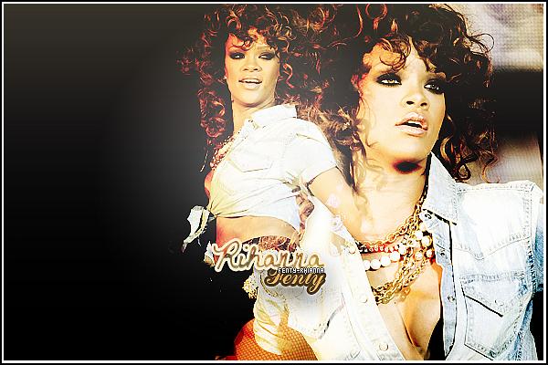 ♦ Suis toute l'actualité de Rihanna Fenty, sur ta source - Fenty-Rhianna !  BIENVENUE !